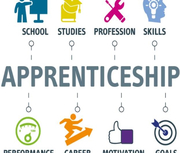 Time to celebrate Apprenticeships