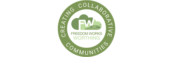 Freedom Works - Worthing