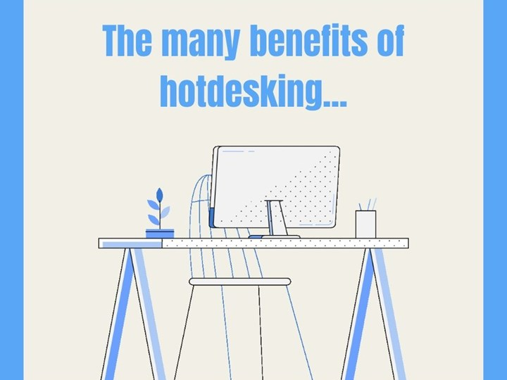 How hotdesking will play a crucial role in our COMEBACK!