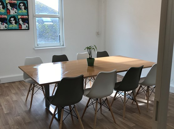 Meeting Room 2 - Worthing