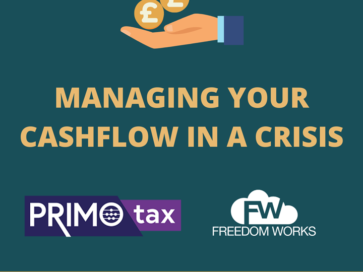 Managing Your Cash Flow in a Crisis